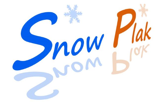 SnowPlak, simply safe